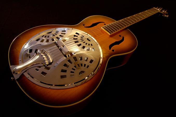 Dobro-гитара