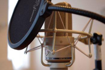 Выбираем микрофон для вокала