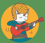 Техники игры на гитаре