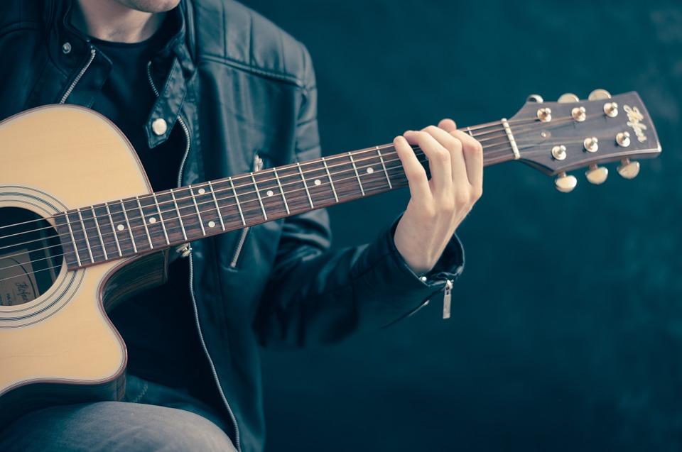 Выбираем струны для акустической гитары